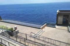 Galomar Madeira - First Energy Self-sustainable Hotel Building