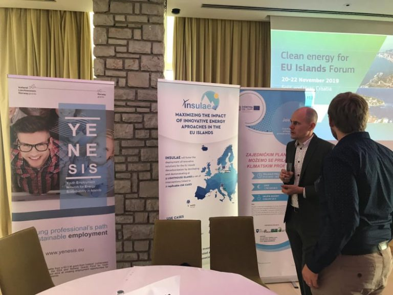 Clean Energy for EU Islands Forum (2)