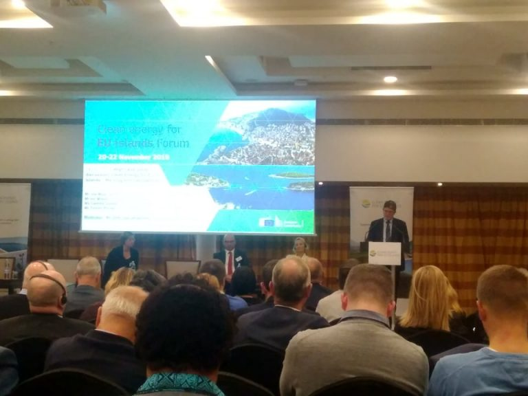 Clean Energy for EU Islands Forum (3)